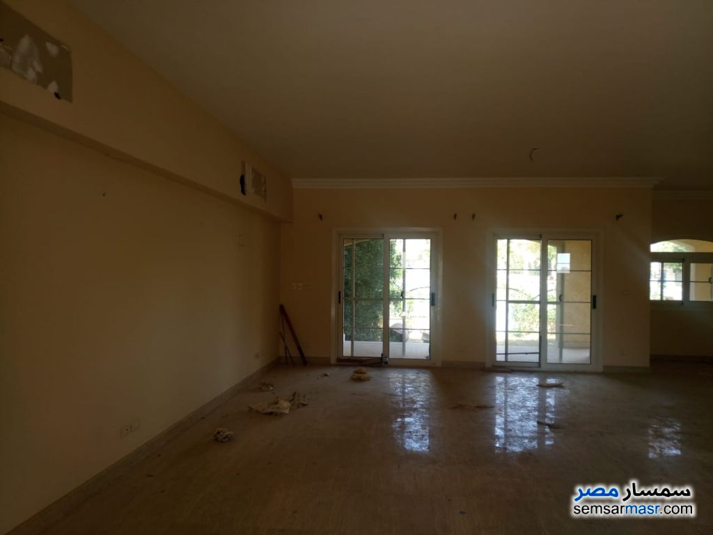 Photo 7 - Villa 4 bedrooms 3 baths 300 sqm extra super lux For Sale Madinaty Cairo