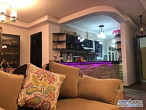 Apartment 2 bedrooms 2 baths 96 sqm extra super lux For Sale Madinaty Cairo - 4