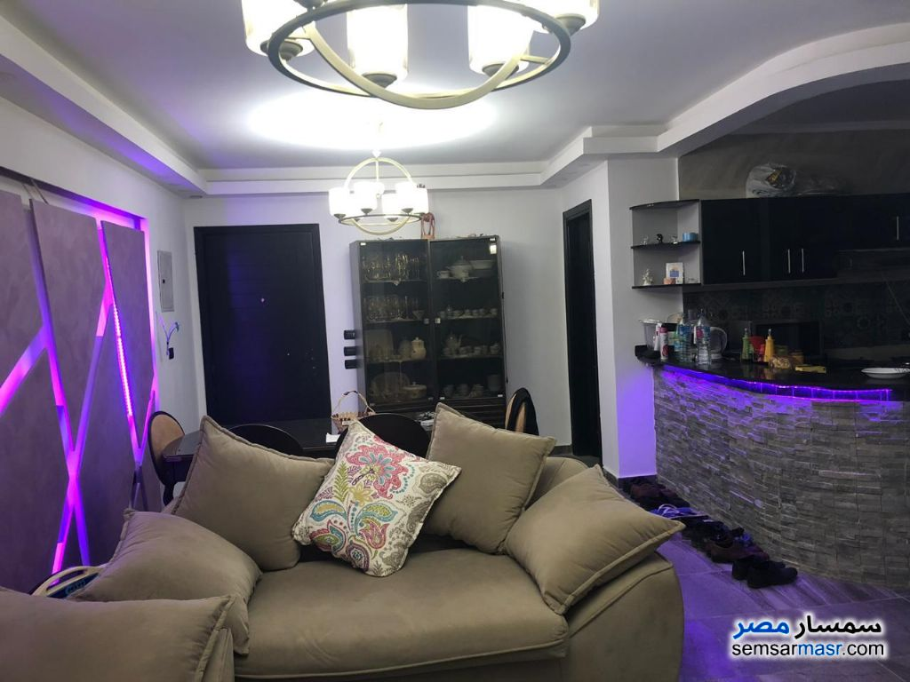 Photo 3 - Apartment 2 bedrooms 2 baths 96 sqm extra super lux For Sale Madinaty Cairo