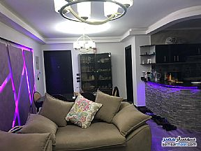 Apartment 2 bedrooms 2 baths 96 sqm extra super lux For Sale Madinaty Cairo - 3