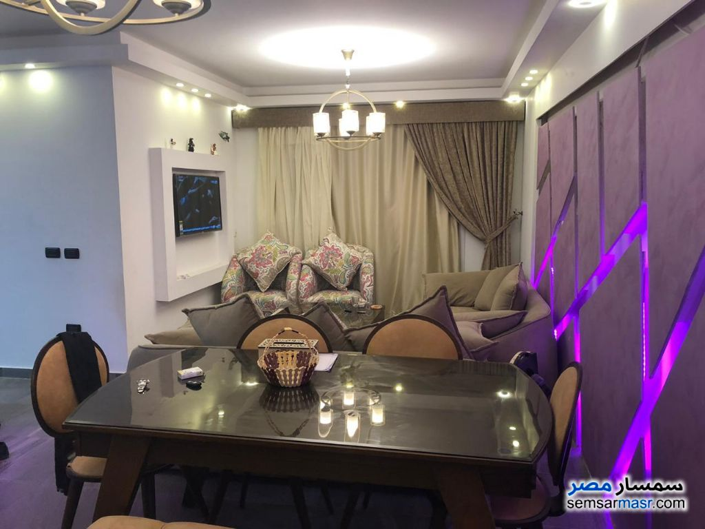 Photo 2 - Apartment 2 bedrooms 2 baths 96 sqm extra super lux For Sale Madinaty Cairo