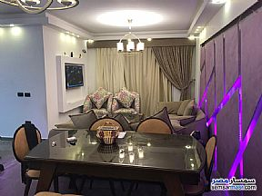 Apartment 2 bedrooms 2 baths 96 sqm extra super lux For Sale Madinaty Cairo - 2