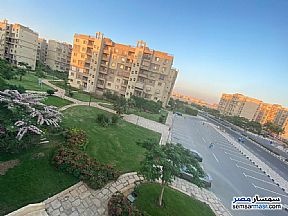 Ad Photo: Apartment 3 bedrooms 1 bath 143 sqm super lux in Madinaty  Cairo