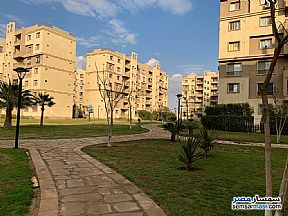 Ad Photo: Apartment 2 bedrooms 1 bath 91 sqm super lux in Madinaty  Cairo