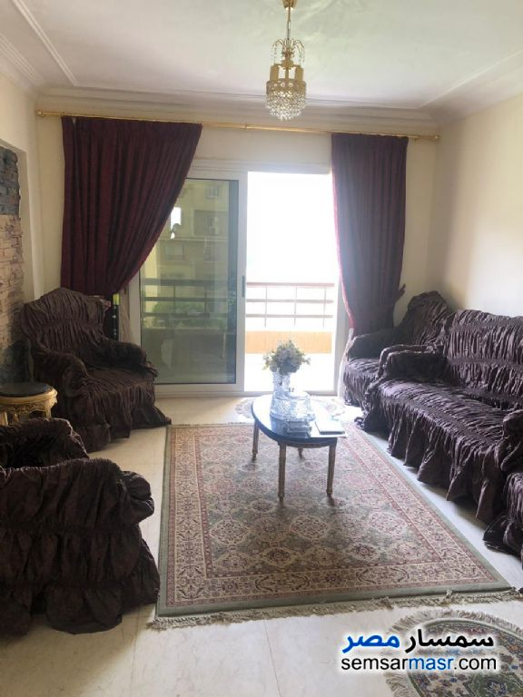 Photo 3 - Apartment 2 bedrooms 1 bath 92 sqm extra super lux For Sale Madinaty Cairo