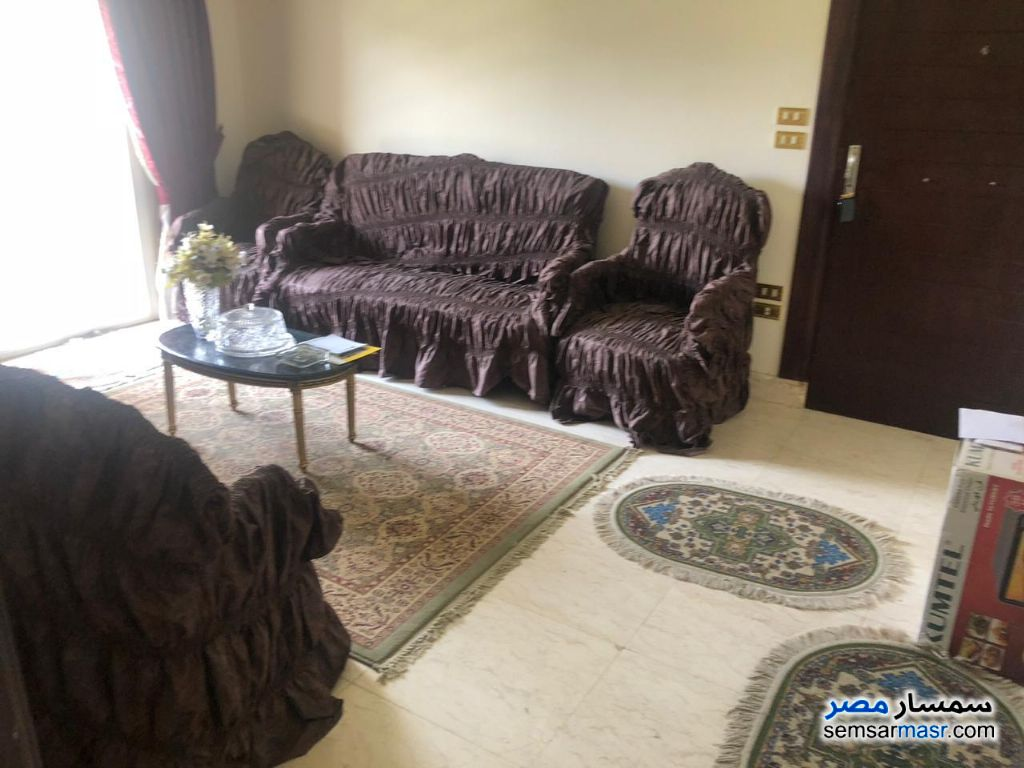 Photo 4 - Apartment 2 bedrooms 1 bath 92 sqm extra super lux For Sale Madinaty Cairo