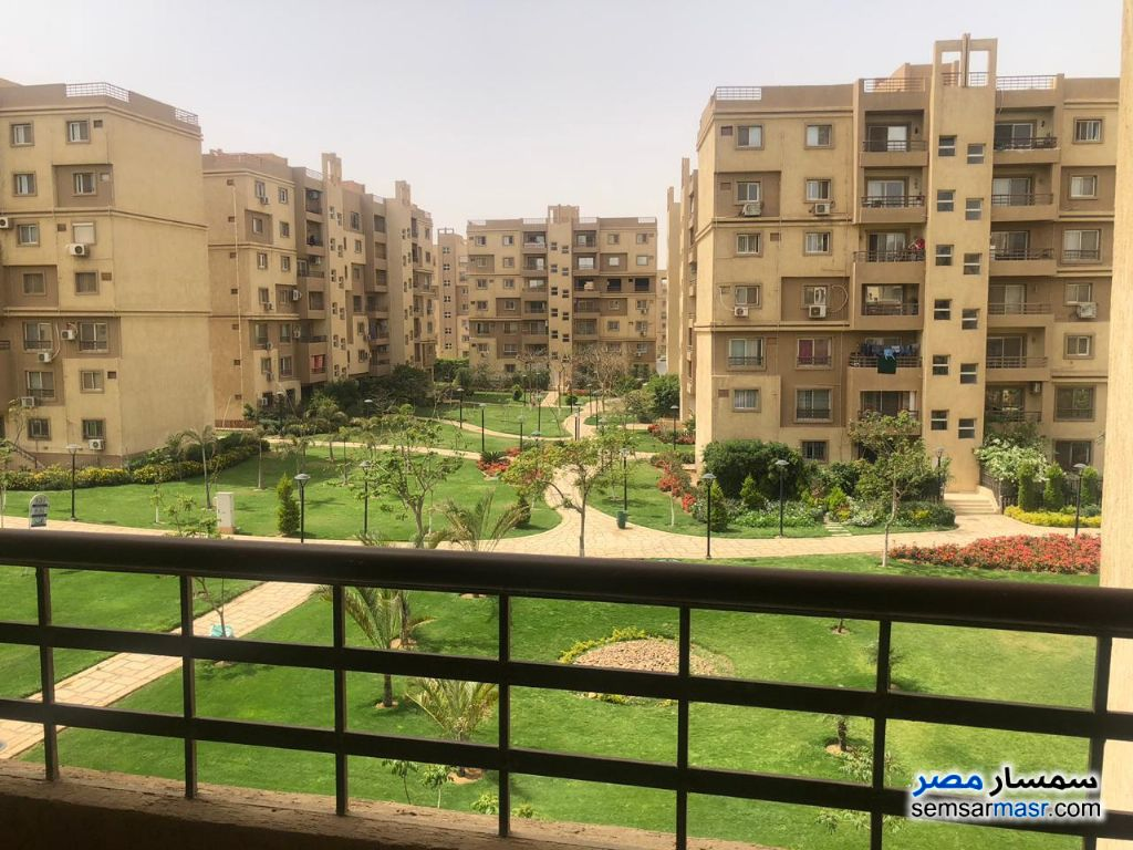 Photo 2 - Apartment 2 bedrooms 1 bath 92 sqm extra super lux For Sale Madinaty Cairo