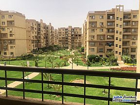 Apartment 2 bedrooms 1 bath 92 sqm extra super lux For Sale Madinaty Cairo - 2