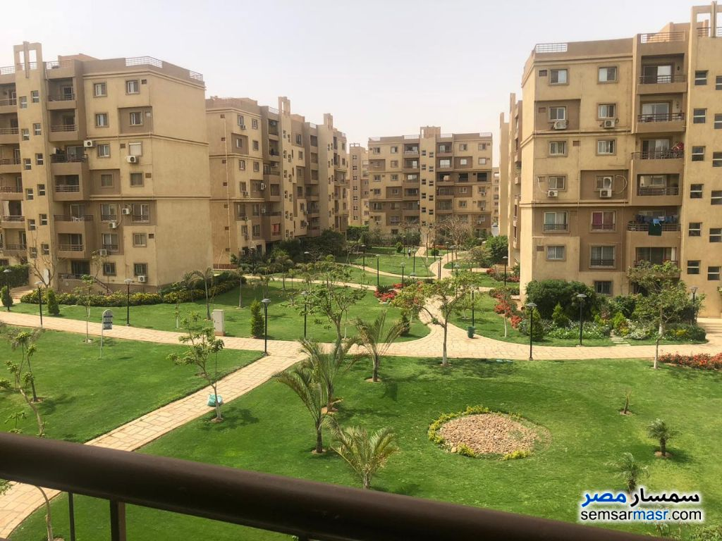 Photo 1 - Apartment 2 bedrooms 1 bath 92 sqm extra super lux For Sale Madinaty Cairo