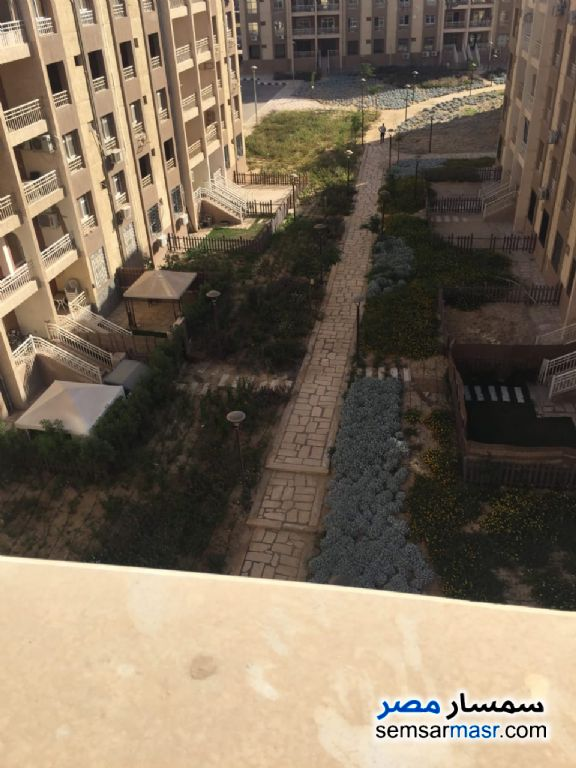 Photo 1 - Apartment 2 bedrooms 2 baths 96 sqm extra super lux For Sale Madinaty Cairo