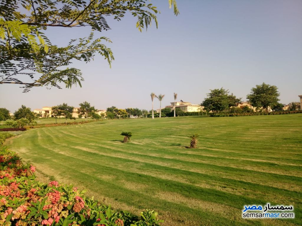 Photo 4 - Villa 4 bedrooms 3 baths 700 sqm without finish For Sale Madinaty Cairo