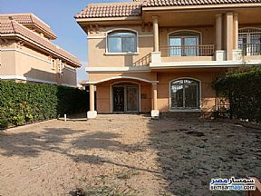 Villa 3 bedrooms 3 baths 429 sqm without finish For Sale Madinaty Cairo - 6