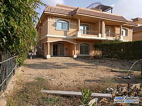 Ad Photo: Villa 3 bedrooms 3 baths 429 sqm without finish in Madinaty  Cairo