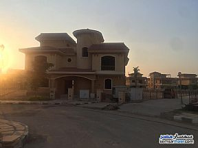 Ad Photo: Villa 4 bedrooms 4 baths 1200 sqm semi finished in Madinaty  Cairo