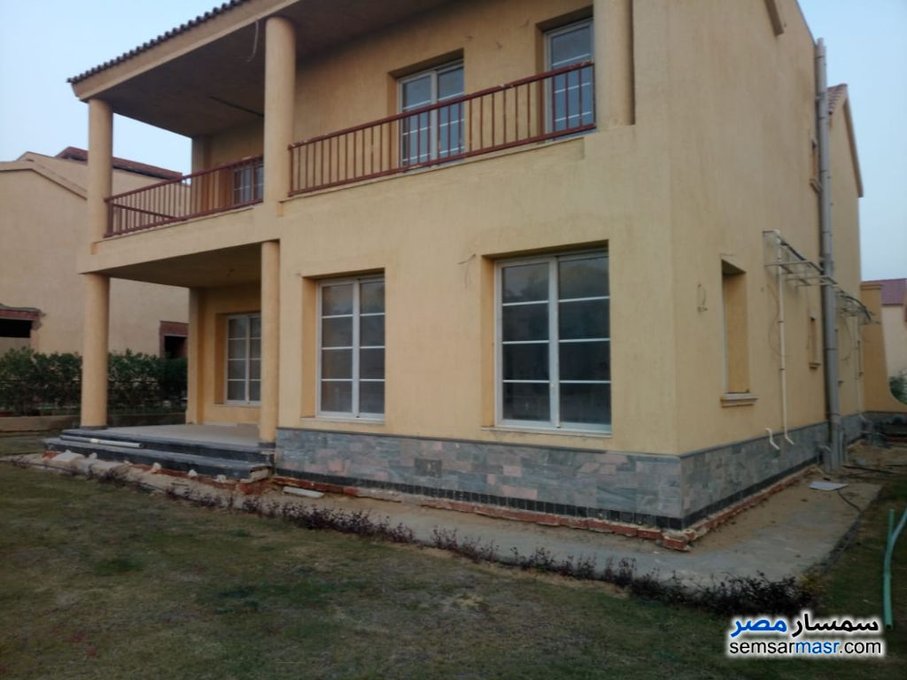 Photo 1 - Villa 3 bedrooms 3 baths 542 sqm extra super lux For Sale Madinaty Cairo