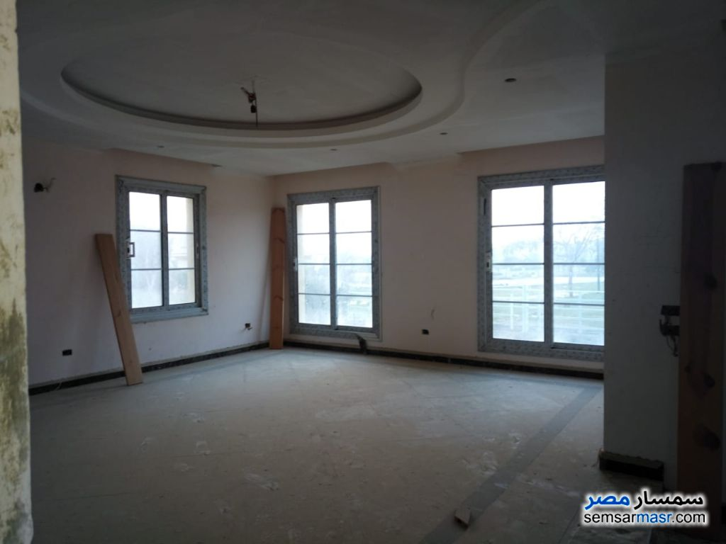 Photo 3 - Villa 3 bedrooms 3 baths 542 sqm extra super lux For Sale Madinaty Cairo