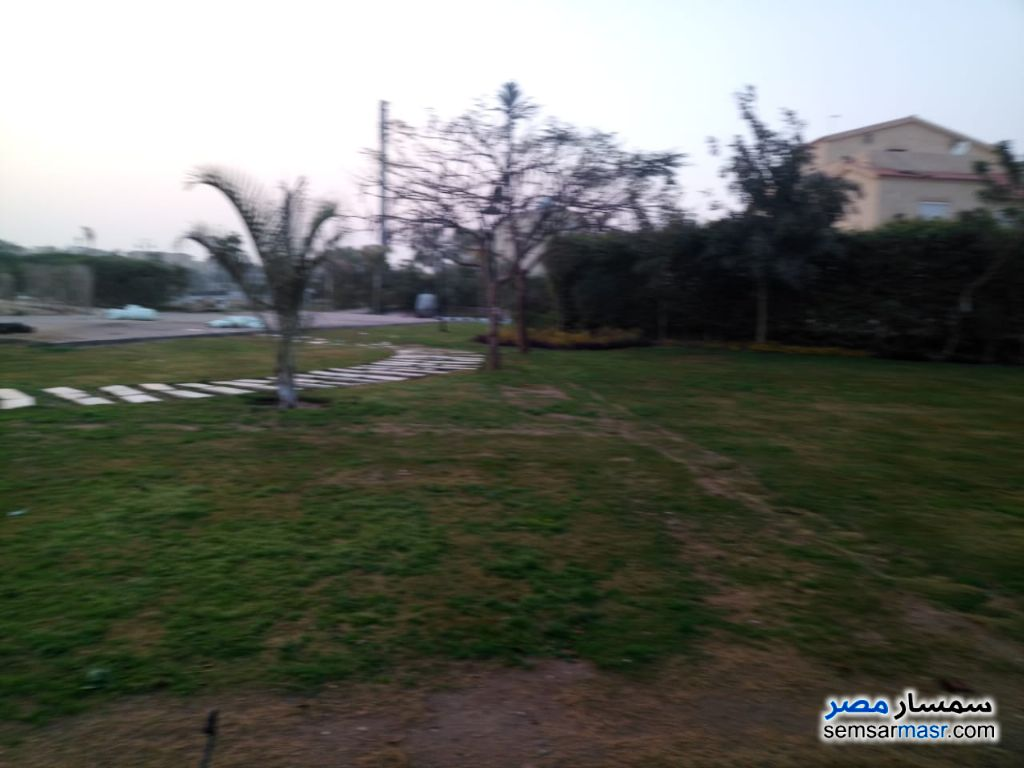 Photo 4 - Villa 3 bedrooms 3 baths 542 sqm extra super lux For Sale Madinaty Cairo