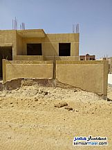 Ad Photo: Building 150 sqm without finish in October Gardens  6th of October