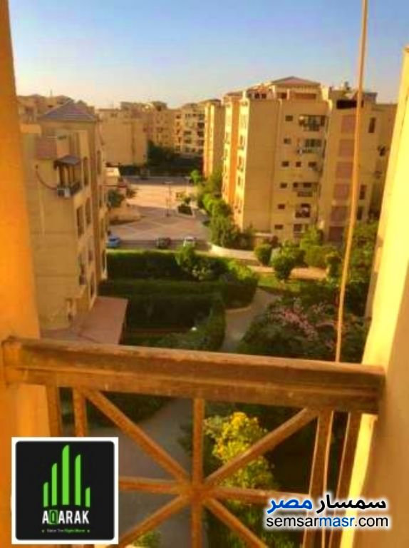 Photo 6 - Apartment 3 bedrooms 2 baths 201 sqm semi finished For Sale Ashgar City 6th of October