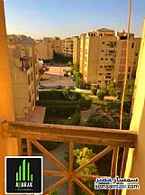 Apartment 3 bedrooms 2 baths 201 sqm semi finished For Sale Ashgar City 6th of October - 6