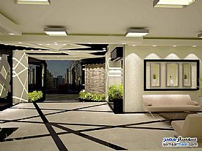 Ad Photo: Apartment 3 bedrooms 2 baths 210 sqm extra super lux in Roshdy  Alexandira