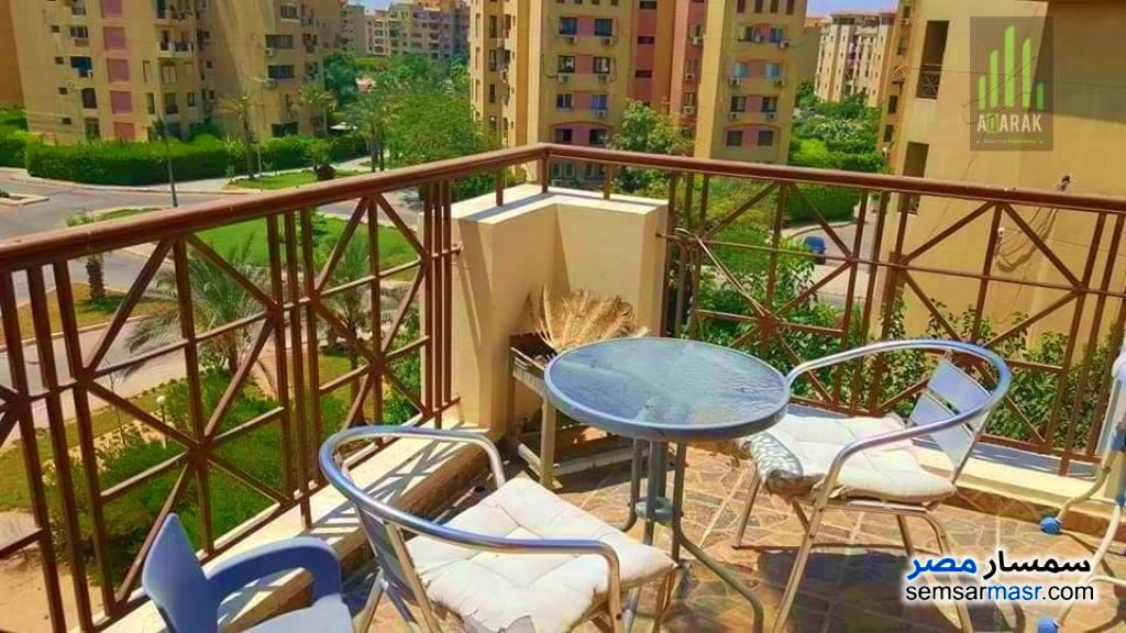 Photo 2 - Apartment 2 bedrooms 2 baths 117 sqm extra super lux For Sale Ashgar City 6th of October