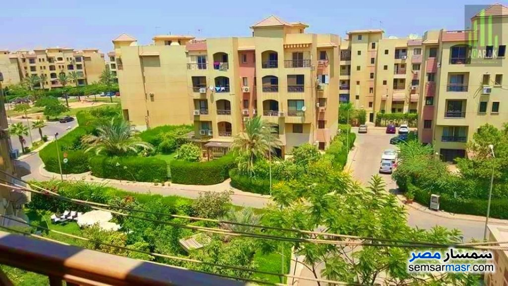 Photo 1 - Apartment 2 bedrooms 2 baths 117 sqm extra super lux For Sale Ashgar City 6th of October