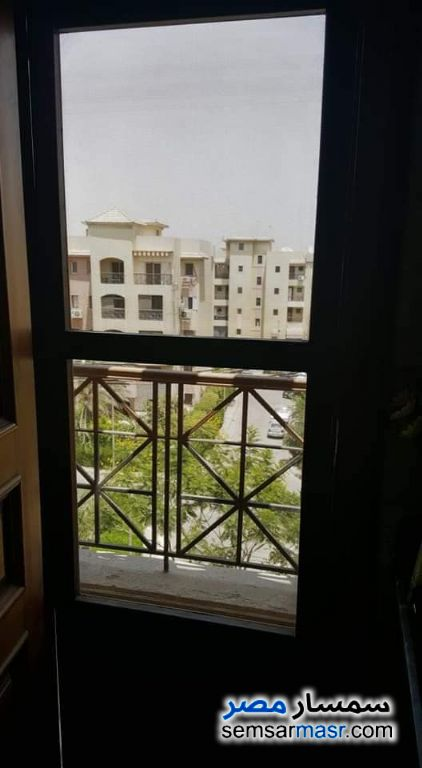 Photo 4 - Apartment 2 bedrooms 2 baths 117 sqm extra super lux For Sale Ashgar City 6th of October