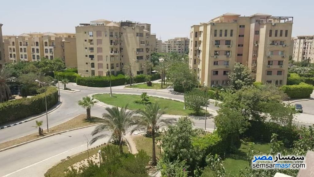 Photo 6 - Apartment 2 bedrooms 2 baths 117 sqm extra super lux For Sale Ashgar City 6th of October