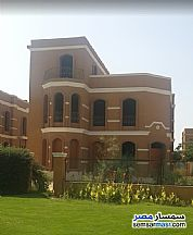 Ad Photo: Villa 3 bedrooms 3 baths 328 sqm super lux in Districts  6th of October
