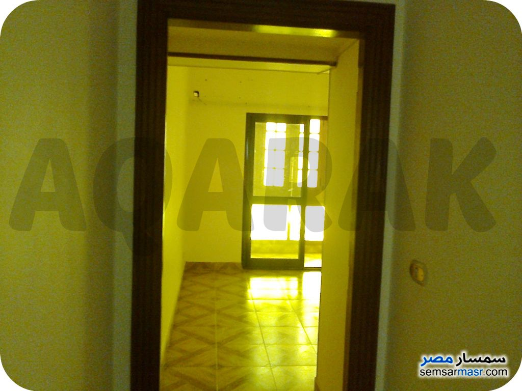 Photo 16 - Apartment 3 bedrooms 2 baths 135 sqm super lux For Sale Ashgar City 6th of October