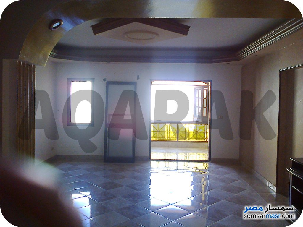 Photo 18 - Apartment 3 bedrooms 2 baths 135 sqm super lux For Sale Ashgar City 6th of October