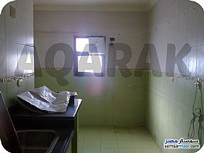 Apartment 3 bedrooms 2 baths 135 sqm super lux For Sale Ashgar City 6th of October - 19