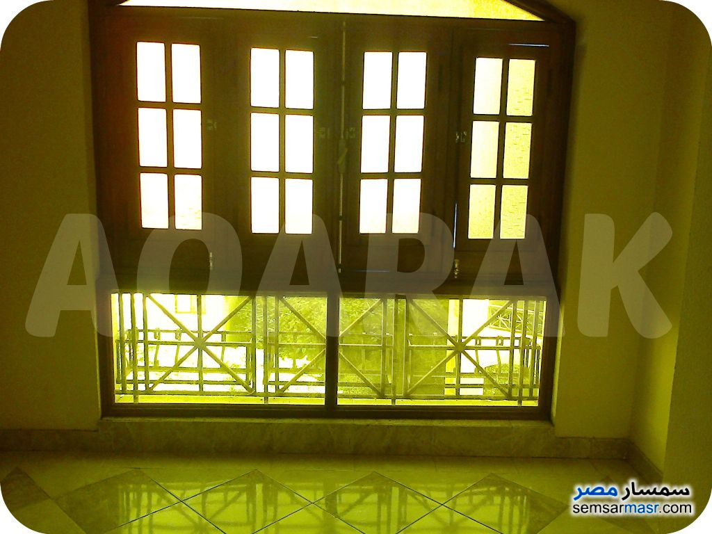 Photo 10 - Apartment 3 bedrooms 2 baths 135 sqm super lux For Sale Ashgar City 6th of October