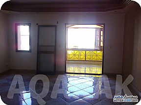 Apartment 3 bedrooms 2 baths 135 sqm super lux For Sale Ashgar City 6th of October - 12