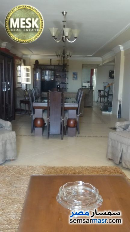 Photo 2 - Villa 5 bedrooms 4 baths 280 sqm super lux For Sale Districts 6th of October