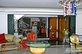 Ad Photo: Apartment 5 bedrooms 4 baths 442 sqm super lux in Hadayek Al Ahram  Giza