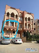 Ad Photo: Apartment 4 bedrooms 3 baths 235 sqm semi finished in Shorouk City  Cairo