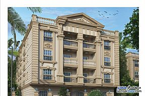 Ad Photo: Apartment 3 bedrooms 2 baths 238 sqm semi finished in Fifth Settlement  Cairo