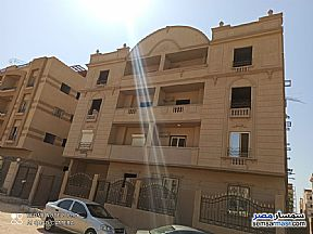 Ad Photo: Apartment 3 bedrooms 2 baths 285 sqm semi finished in Shorouk City  Cairo