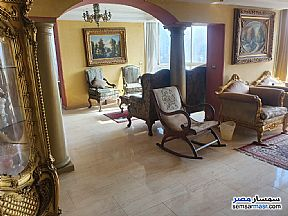 Ad Photo: Apartment 4 bedrooms 3 baths 340 sqm super lux in Mohandessin  Giza