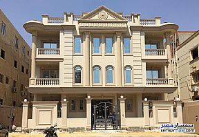 Ad Photo: Apartment 4 bedrooms 3 baths 330 sqm without finish in Fifth Settlement  Cairo
