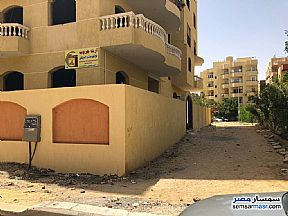 Ad Photo: Apartment 3 bedrooms 2 baths 260 sqm semi finished in Districts  6th of October