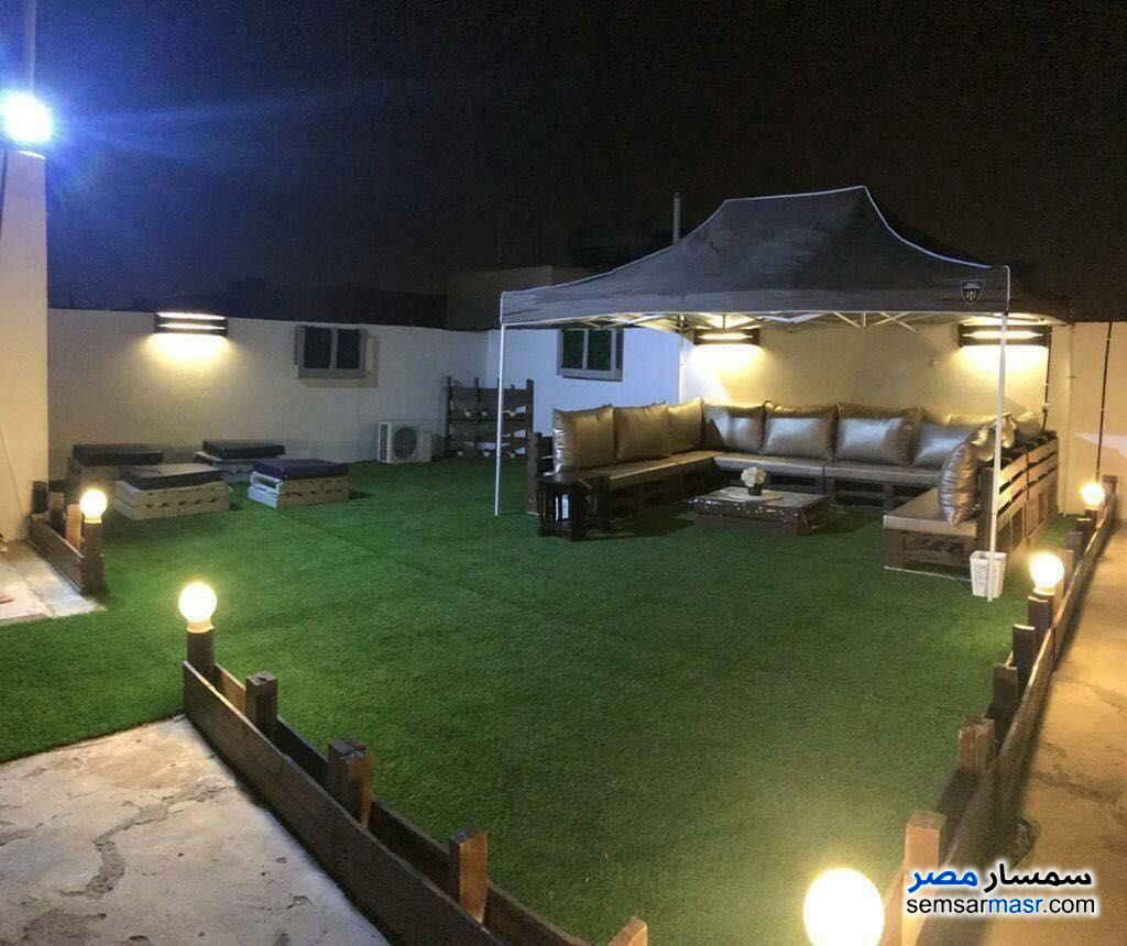 Photo 1 - Apartment 3 bedrooms 3 baths 208 sqm semi finished For Sale Shorouk City Cairo