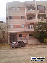 Ad Photo: Apartment 2 bedrooms 2 baths 200 sqm without finish in El Ubour City  Qalyubiyah