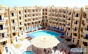 Ad Photo: Apartment 1 bedroom 1 bath 64 sqm super lux in Hurghada  Red Sea