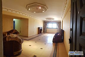 Ad Photo: Apartment 2 bedrooms 1 bath 150 sqm super lux in Dawahy District  Port Said