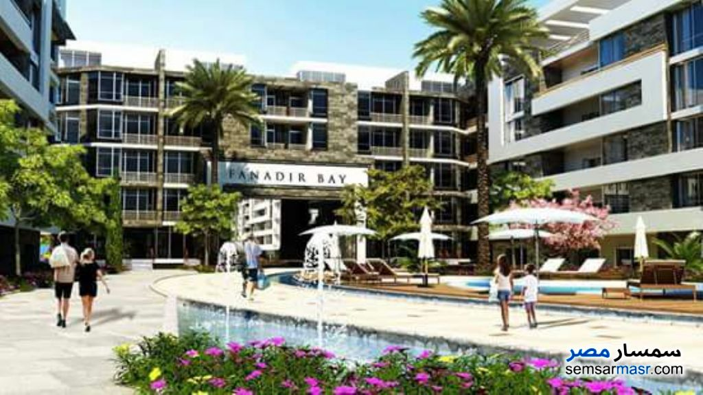 Photo 1 - Apartment 2 bedrooms 2 baths 88 sqm super lux For Sale Hurghada Red Sea