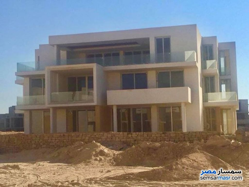 Photo 1 - Apartment 3 bedrooms 3 baths 183 sqm super lux For Sale North Coast Matrouh