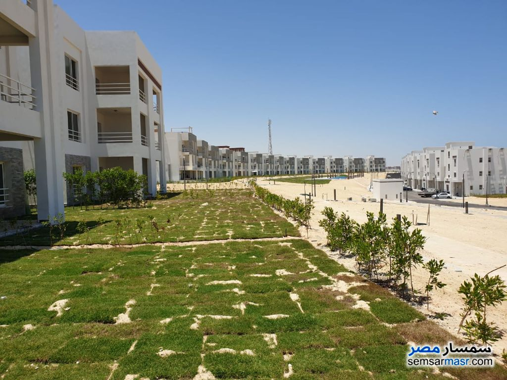 Ad Photo: Apartment 3 bedrooms 2 baths 144 sqm extra super lux in Sidi Abdel Rahman  Matrouh